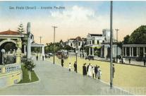 Trianon: Ponto de encontro do povo chic
