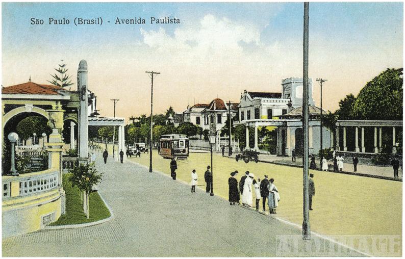 Memória de São Paulo