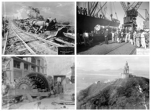 Memória de SP: Usina Henry Borden – os 90 anos do Projeto da Serra