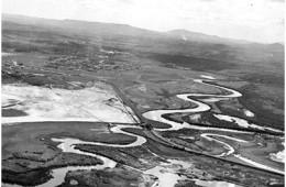 Rio Pinheiros em fotos – A história do antigo Jeribatiba