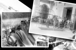 Usina de Rasgão, 90 anos – a resposta da Light à estiagem paulista