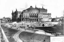 Theatro Municipal de São Paulo: 104 anos de história
