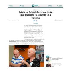 Assessoria de imprensa – UOFC