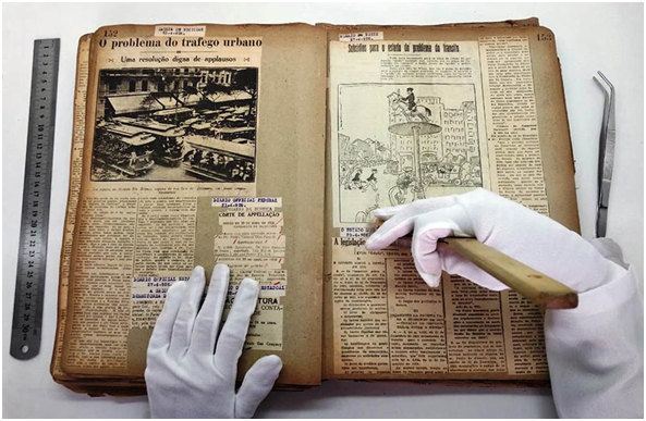 Companhia Light: em 1914, pioneira das Relações Públicas no Brasil