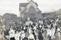 Memória: Corpus Christi na Vila Santa Isabel