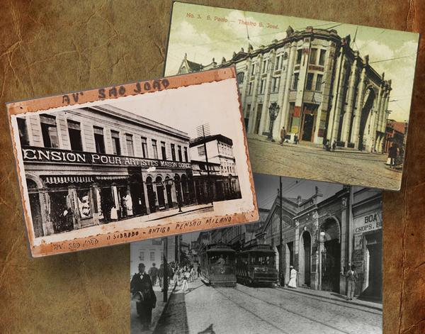 Memória de São Paulo: Madame Pommery